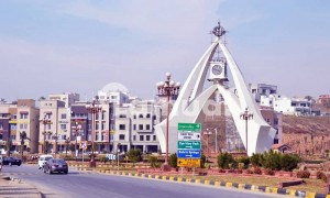 10 Marla Residential Plot For Sale in Bahria Phase 8 Extension