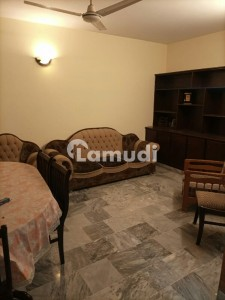 Upper Portion For Rent In F-11