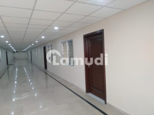 500 Sq Ft Office Available For Multinational Companies At Kohinoor City
