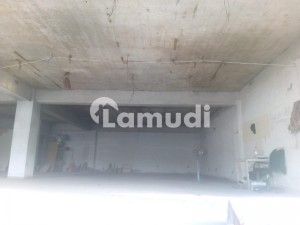 G-6 2000 Sqft Ground Floor Shop Is Available For Rent