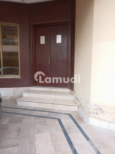 2700  Square Feet House For Rent In Muslim Town