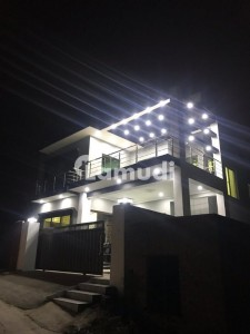 5 Bed Double Story House For Sale On 12 Marla