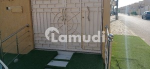 80 Sq  Yards Brand New Home For Sale