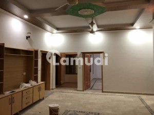 Spacious Upper Portion Is Available For Rent In Ideal Location Of G-9