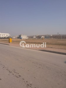 5 Marla Residential Plot for Sale Bahria town Phase  8 Rawalpindi