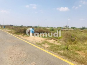 Army Paid Residential Plot For Sale In Dha 9 Prism