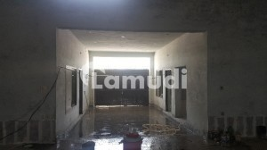 Small Commercial Factory For Rent