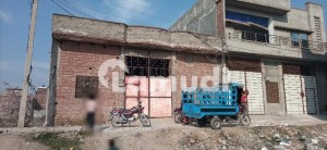 9 Marla Warehouse For Sale
