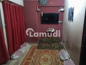 Main Road Facing Lift Flat Is Available For Sale In Surjani Town Sarah Tower