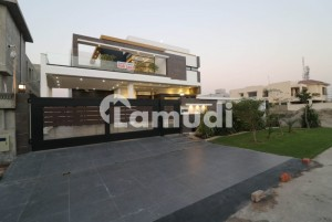 New Build 1 kanal Modern Designed House for Sale in Dha Lahore