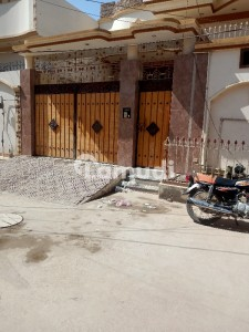 2084  Square Feet House In Mian Qazi Ahmed Mor Is Best Option
