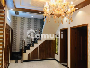 Brand New 5 Marla House For Rent In Bahria Town Lahore