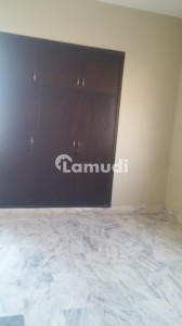 3 Bed Dd West Open Lower Portion For Rent In Gulistan-e-Jauhar - Block