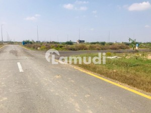 Kanal Residential Plot No 131 For Sale In Phase 7 Dha