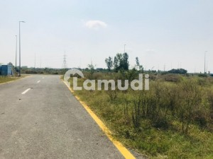 Kanal Residential Plot No 3197 For Sale In Phase 7 Dha