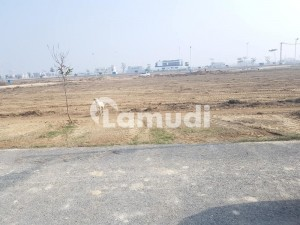 1 Kanal Plot For Sale In DHA Phase 7 Block U DHA Lahore