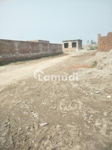 Residential Plot For Sale Is Readily Available In Prime Location Of Nawab Town
