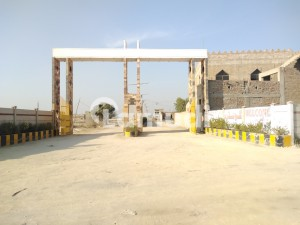 50 Sqyd Commercial Plot Available For Sale