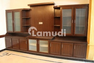 10 Marla Double Storey Full House For Rent In Pwd Housing Society