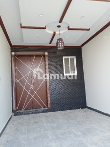 4 Marla Brand New House Buch Villas For Rent