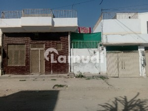 5 Marla House For Sale At Very Attractive Location In Block 4 Jauharabad