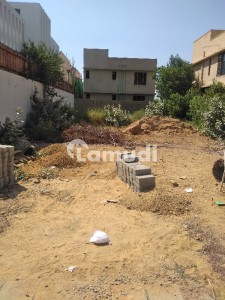500 Yards Residential Plot available For sale