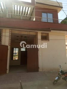 Affordable House For Rent In Gulshan-E-Bashir