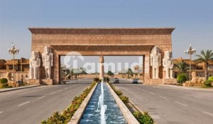 8 MARLA PLOT IS AVAILABLE  FOR SALE  IN BAHRIA ORCHARD PHASE 1 SOUTHERN BLOCK ON REASONABLE PRICE