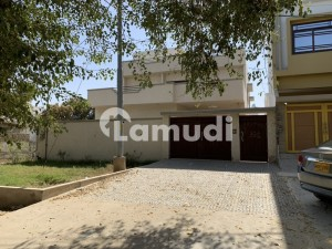 A Palatial Residence For Sale In Gadap Town Karachi