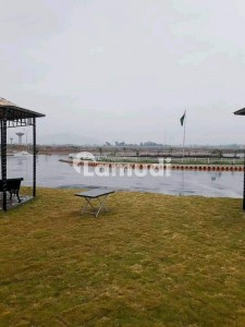 Sector H 1100 Series  10 Marla Plot Available For Sale In Dha Peshawar