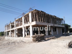 720  Square Feet Flat Available In Sukkur Bypass For Sale