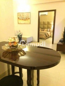 3 Bedrooms Luxury Apartment Is Available For Sale In Bahria Town, Karachi