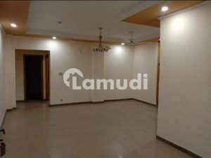 A Well Designed Flat Is Up For Rent In An Ideal Location In Gujrat