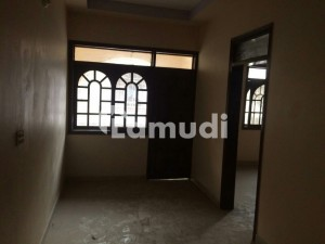 Flat For Rent  Gulshan-e-iqbal Block 11 Near Nipa