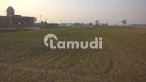 27 Kanal Land For Sale