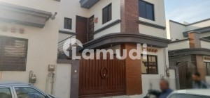 Block B 120 SQ Yard Furnished Near To Main Market Double Storey Bungalow Is Available For Rent In Saima Arabian