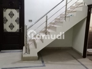 6 Marla 3 Storey House Available For Rent Main Collage Road Madina Town