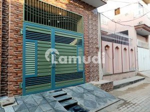 675  Square Feet House For Sale In Beautiful Javed Town