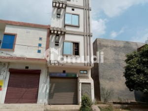 You Can Find A Gorgeous Building For Sale In Johar Town