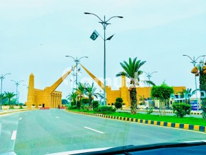 2 Kanal Plot For Sale On Easy Installments For 5 Years In Al Noor Orchard