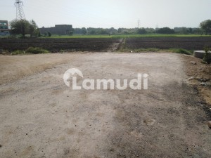 Buy A 1800  Square Feet Commercial Plot For Sale In Fazal Sun City
