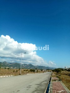 D12 Plot Size 35x70 70 Feet Road Front Open  Marglla Face  Best Investment For Construction House