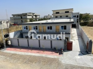 9500  Square Feet Factory Available For Rent In Rawat Industrial Estate