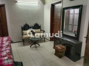 Bahria Town Rawalpindi 520  Square Feet Flat Up For Rent