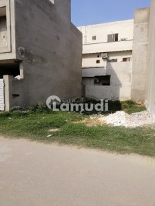 Gorgeous 1125  Square Feet Residential Plot For Sale Available In Pak Arab Housing Society