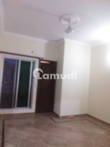 Stunning Flat Is Available For Rent In G-13