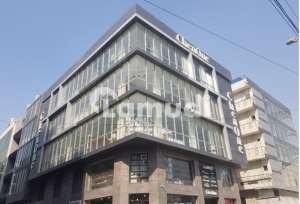 Commercial Building For Rent In Big Bukhari Commercial