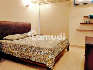 10 Marla Fully Furnished House Available For Rent