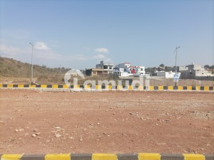 Bhara kahu 5 Marla Residential Plot Up For Sale