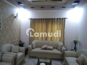 10 Marla Slightly Used House For Sale On Top Location Of Wapda Town Phase 1 Lahore